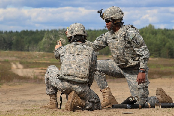 ■Flickr by The U.S. Army