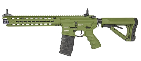 GC16 PREDATOR HUNTER GREEN-1