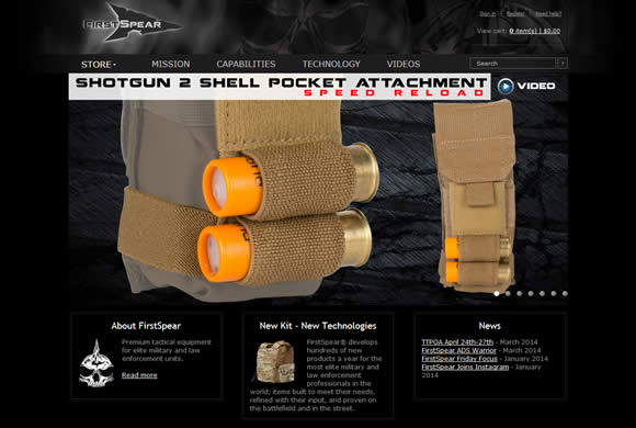 2 shell Mag Pocket Attachment